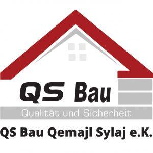 Logo von QS Bau